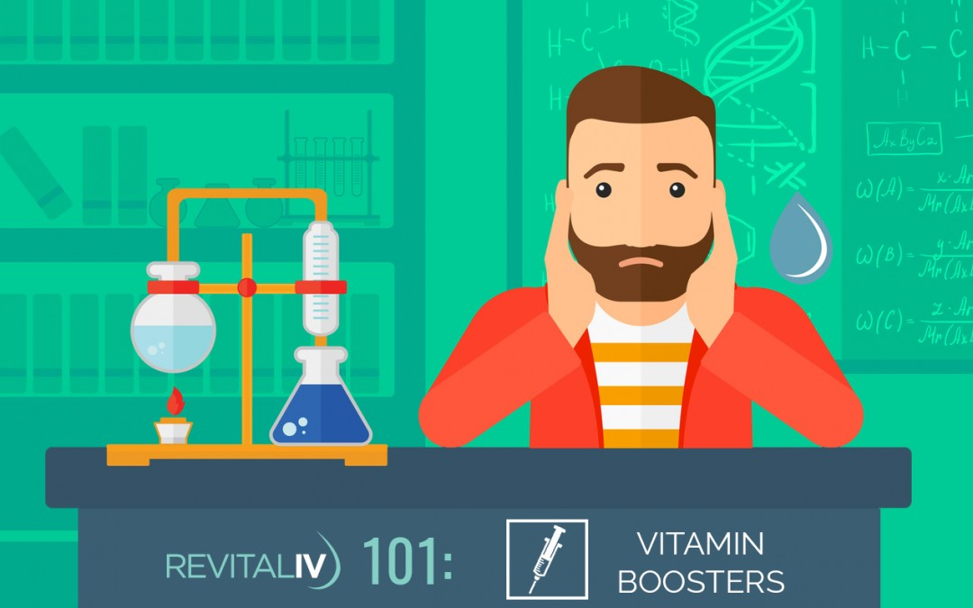 What is a Glutathione IV?