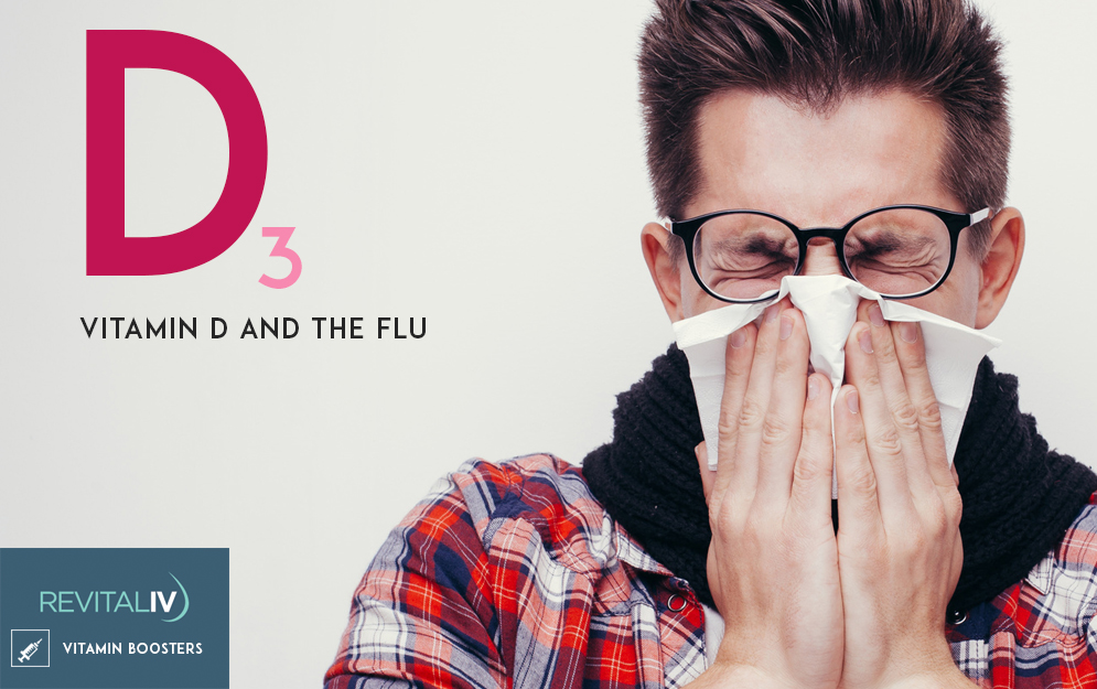 Vitamin D Deficiency and the Flu