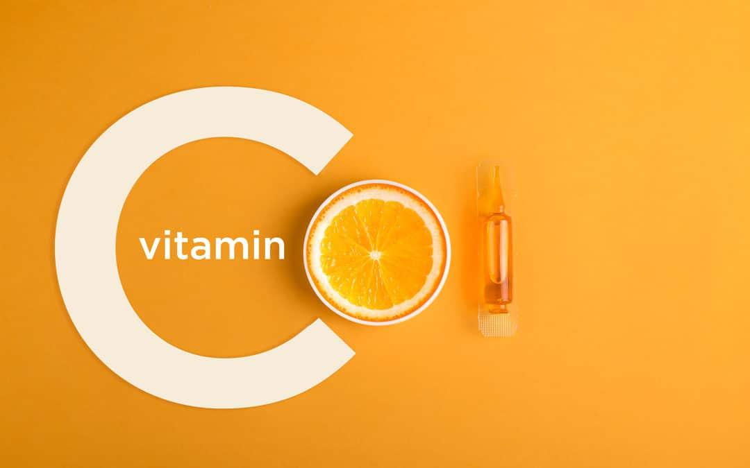 High Dose Vitamin C IV Treatments