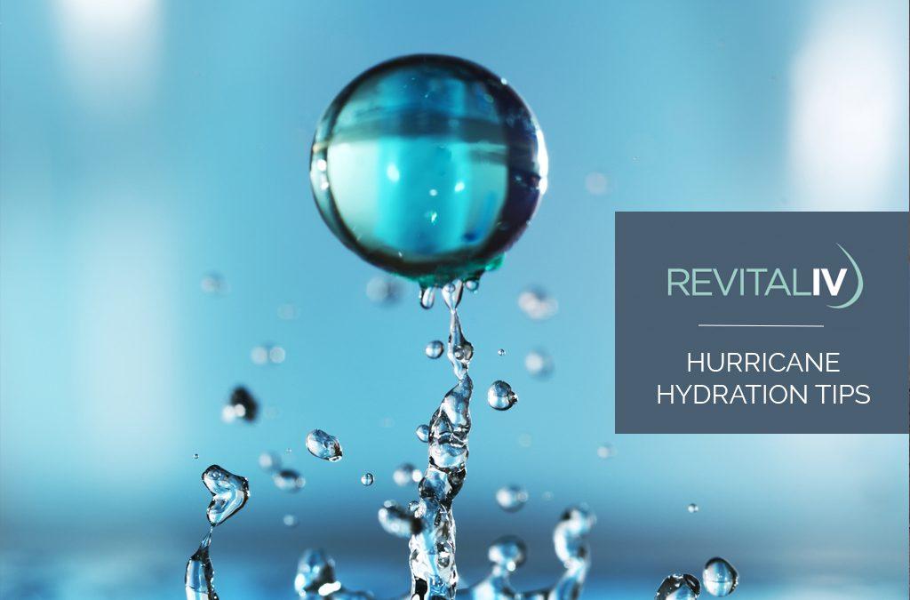 Hurricane Hydration