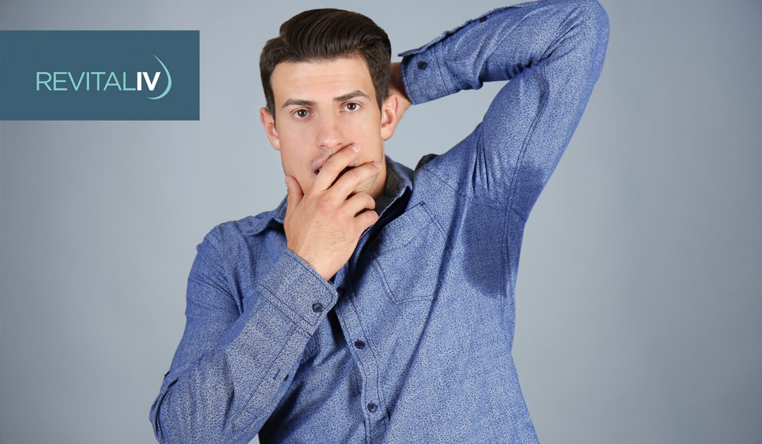 Dysport Treats Excessive Sweating: Hyperhidrosis