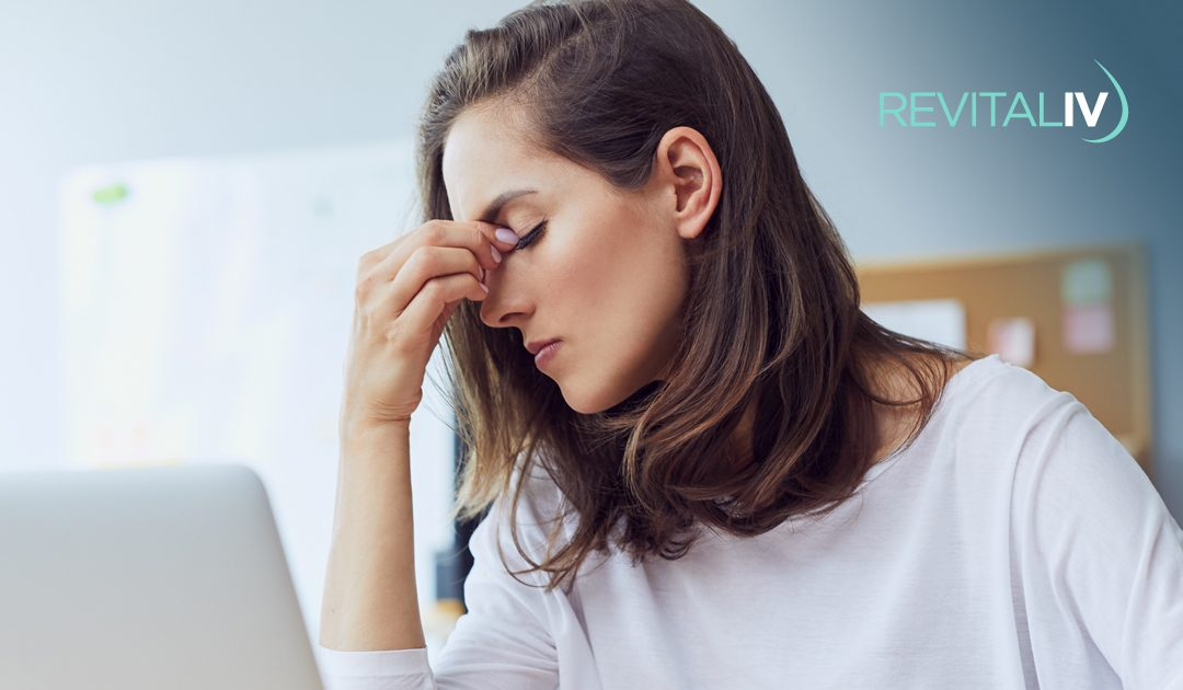 How Stress Can Cause a Hormonal Imbalance