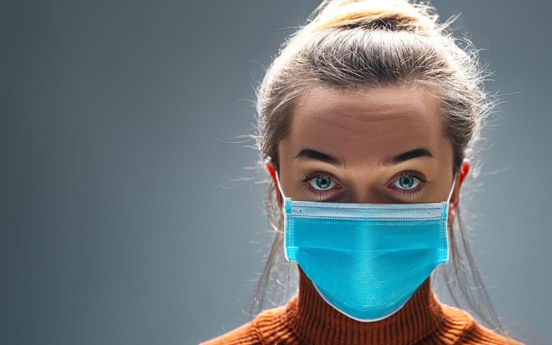 Coronavirus Questions Answered