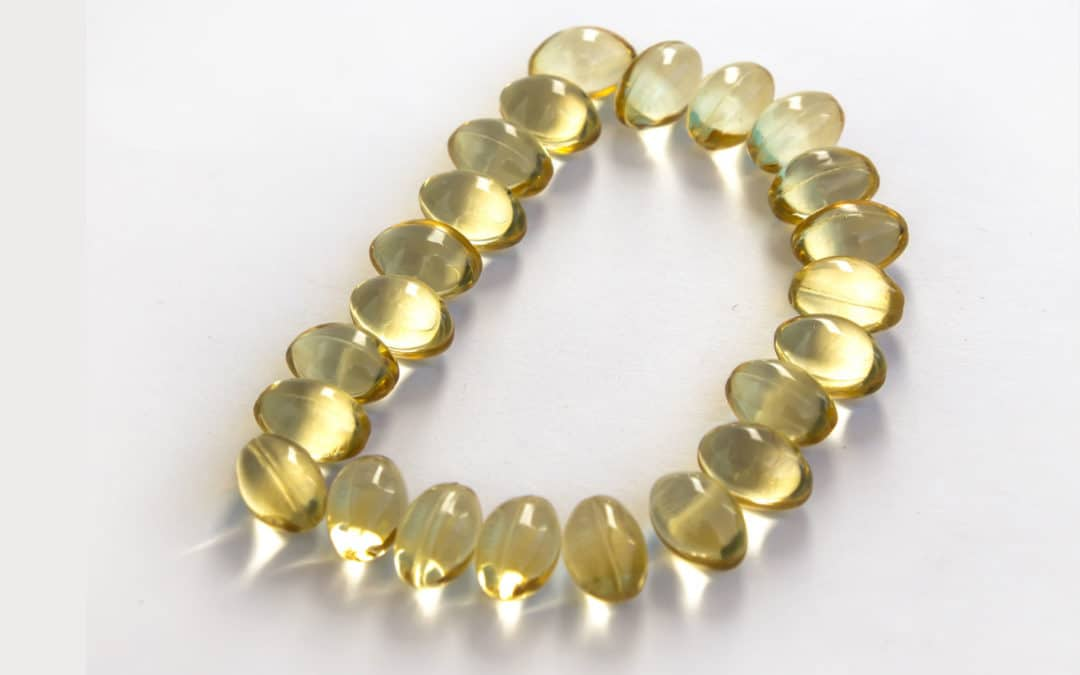 Vitamin D Deficiency and COVID-19